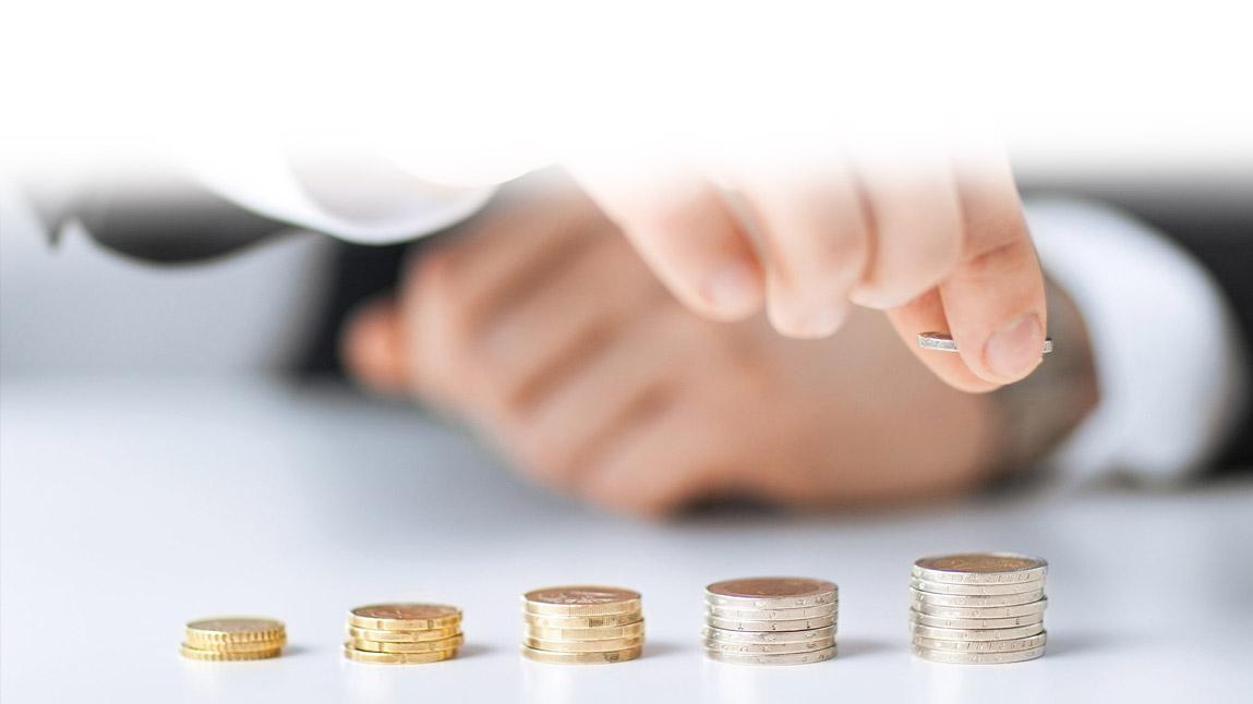 Una gestión a un precio ajustado adaptado a tus necesidades