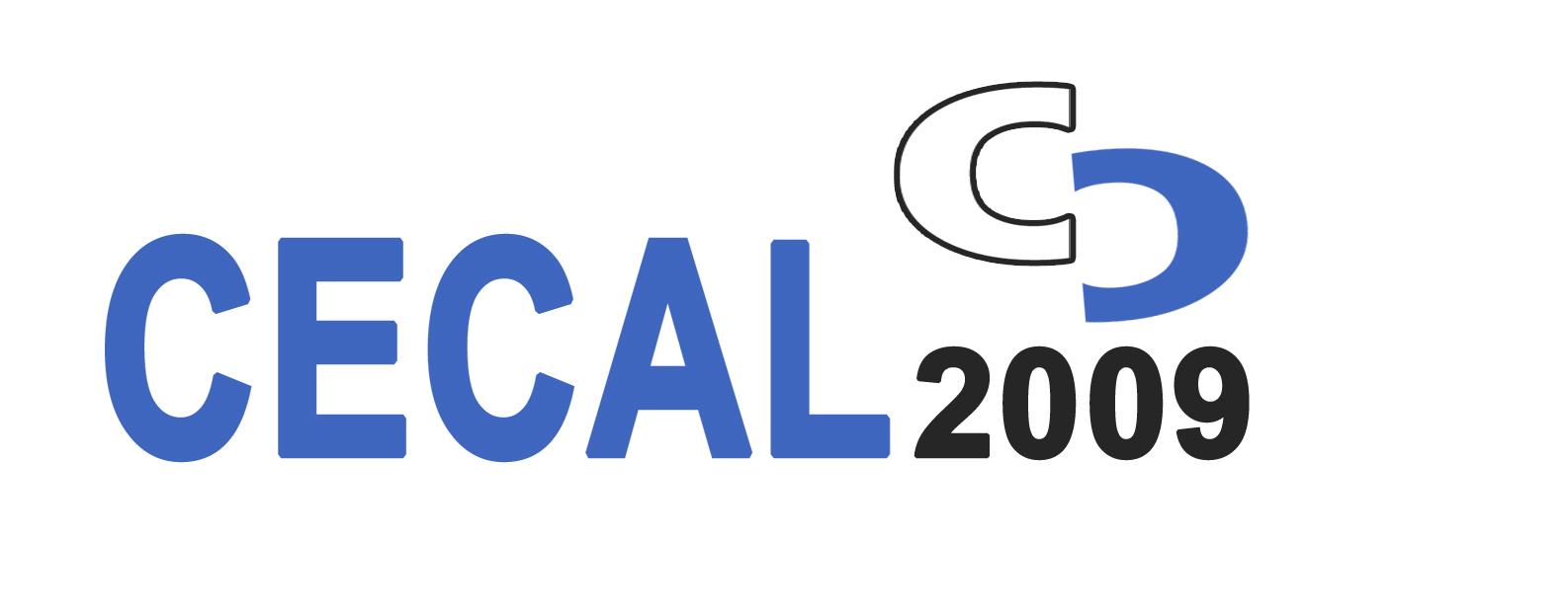 logo_cecal2009